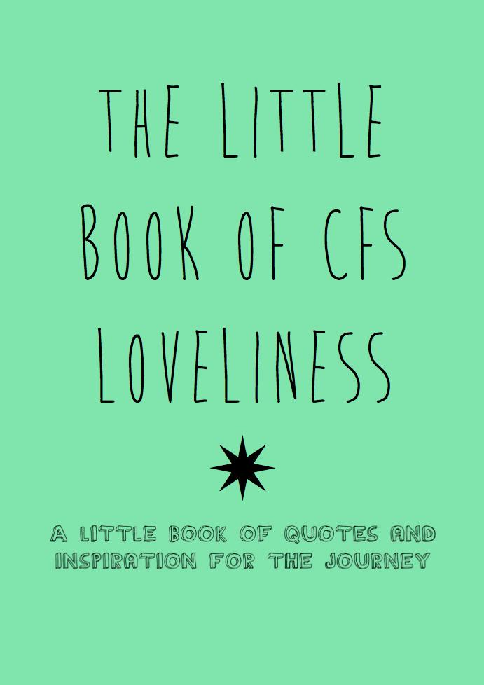 FREE CFS E-BOOK